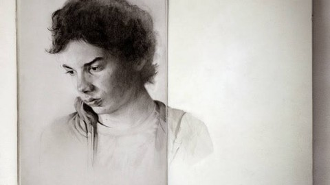 DRAWINGS AND SKETCHES BY THOMAS CIAN