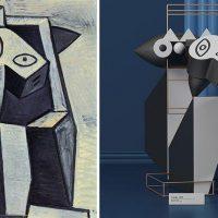 Pablo Picasso | Omar Aqil