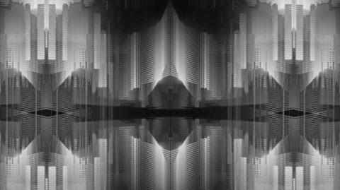 Glitch Art; Aesthetics of the break in the pixel