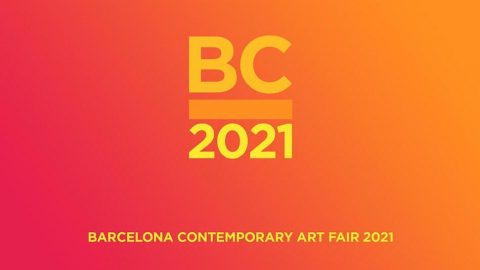 Aberration of Inner Child in Barcelona Contemporary 2021