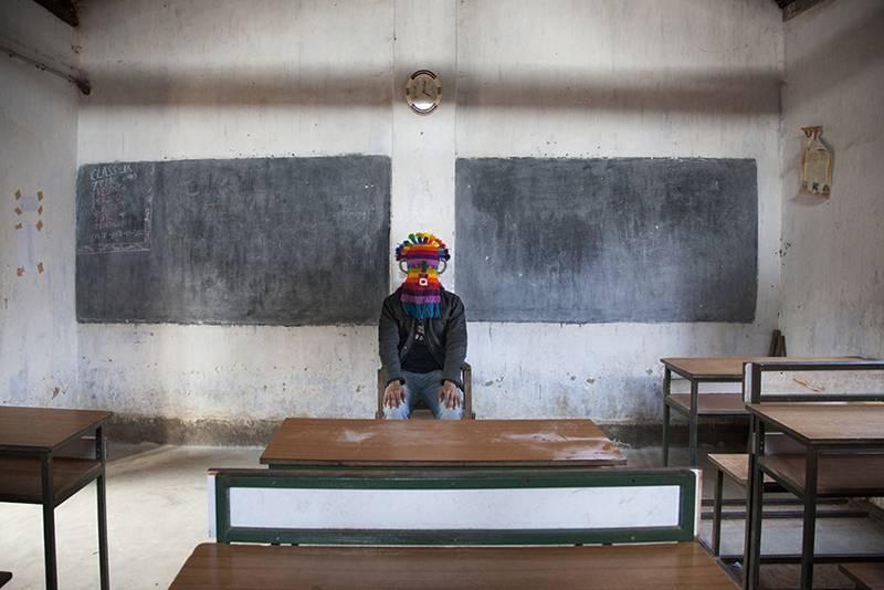 Angela Sairaf Contemporary Photographer