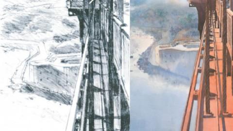 Understanding Atmospheric Perspective In Art – sec1