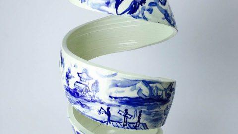 In conversation with Ceramic Artist, Michael Boroniec